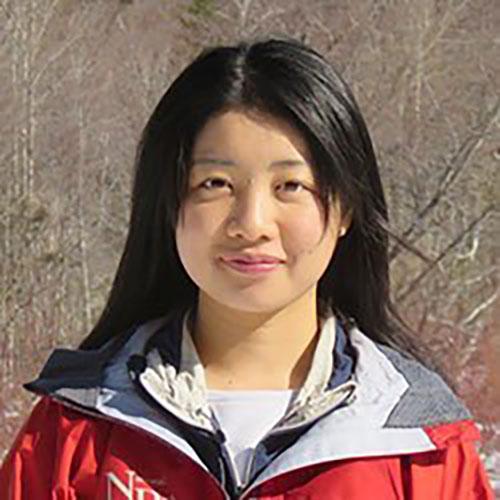 Akane Yamabe